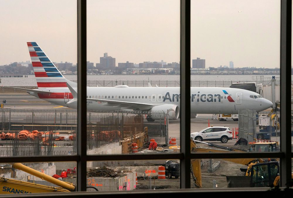Kéo dài thời hạn đình chỉ hoạt động dòng máy bay 737 MAX đến 3/9