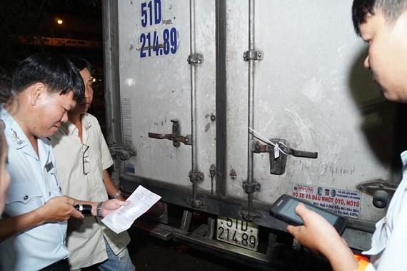 TP Hồ Chí Minh: không để lây lan dịch bệnh heo châu Phi trên diện rộng