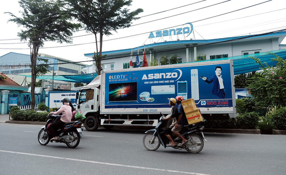 Rà soát việc thực hiện quản lý nhà nước đối với Công ty Asanzo