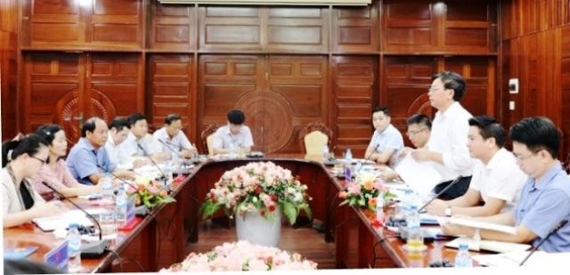 Quảng Ngãi: Hơn 5.289 tỷ đồng vốn đầu tư công toàn tỉnh năm 2019