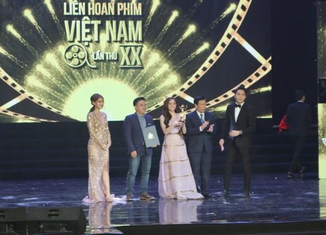 Từ 23 - 27/11 sẽ diễn ra Liên hoan phim Việt Nam lần thứ 21