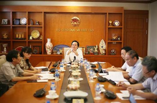 Rà soát toàn bộ các khâu trước khi diễn ra kỳ thi THPT Quốc gia 2019
