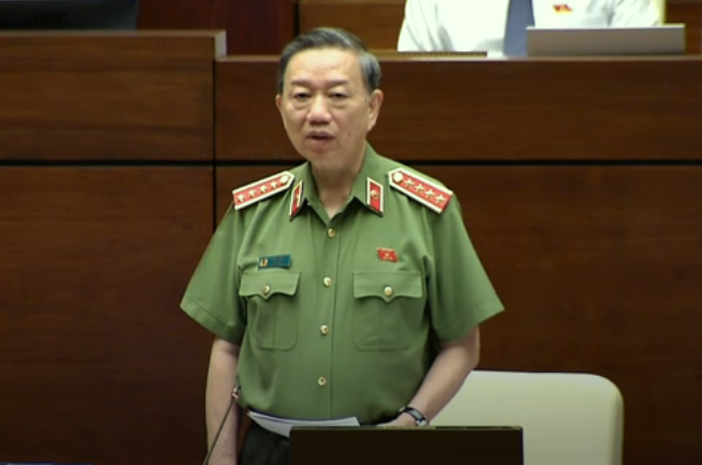 Không để Việt Nam thành điểm trung chuyển ma túy của thế giới