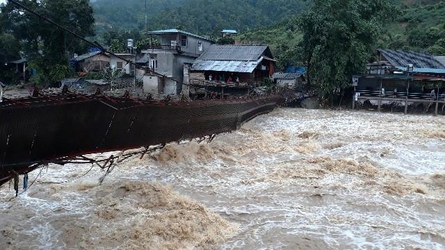 Cần chủ động ứng phó với mưa lũ bất thường tại các tỉnh miền núi phía Bắc