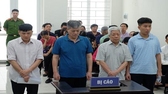 Nguyên Chủ tịch HĐTV Vinashin bị đề nghị mức án 18 - 20 năm tù