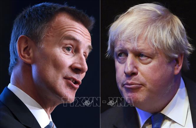 Anh: Đảng Bảo thủ ấn định thời điểm công bố quyết định về Thủ tướng kế nhiệm