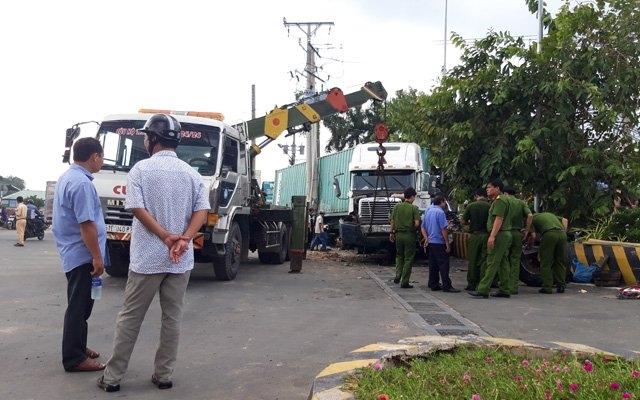 Khẩn trương khắc phục hậu quả TNGT đặc biệt nghiêm trọng ở Tây Ninh