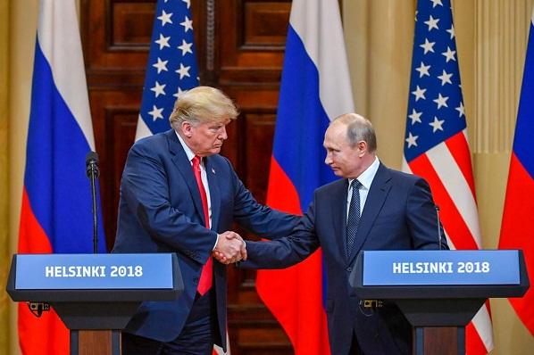 Tổng thống Nga, Mỹ sẽ gặp nhau bên lề Hội nghị thượng đỉnh G20