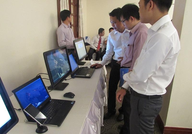 TP Hồ Chí Minh: Nhu cầu tuyển dụng lao động qua đào tạo tăng