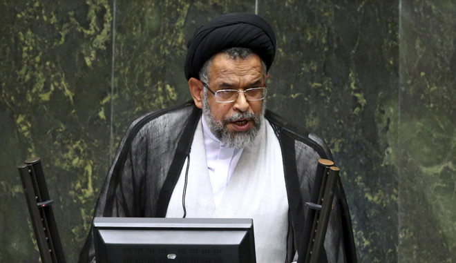 Iran tử hình cựu nhân viên Bộ Quốc phòng làm gián điệp cho CIA