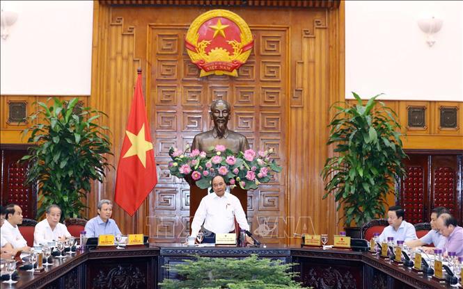 Thừa Thiên - Huế cần đề cao trách nhiệm người đứng đầu