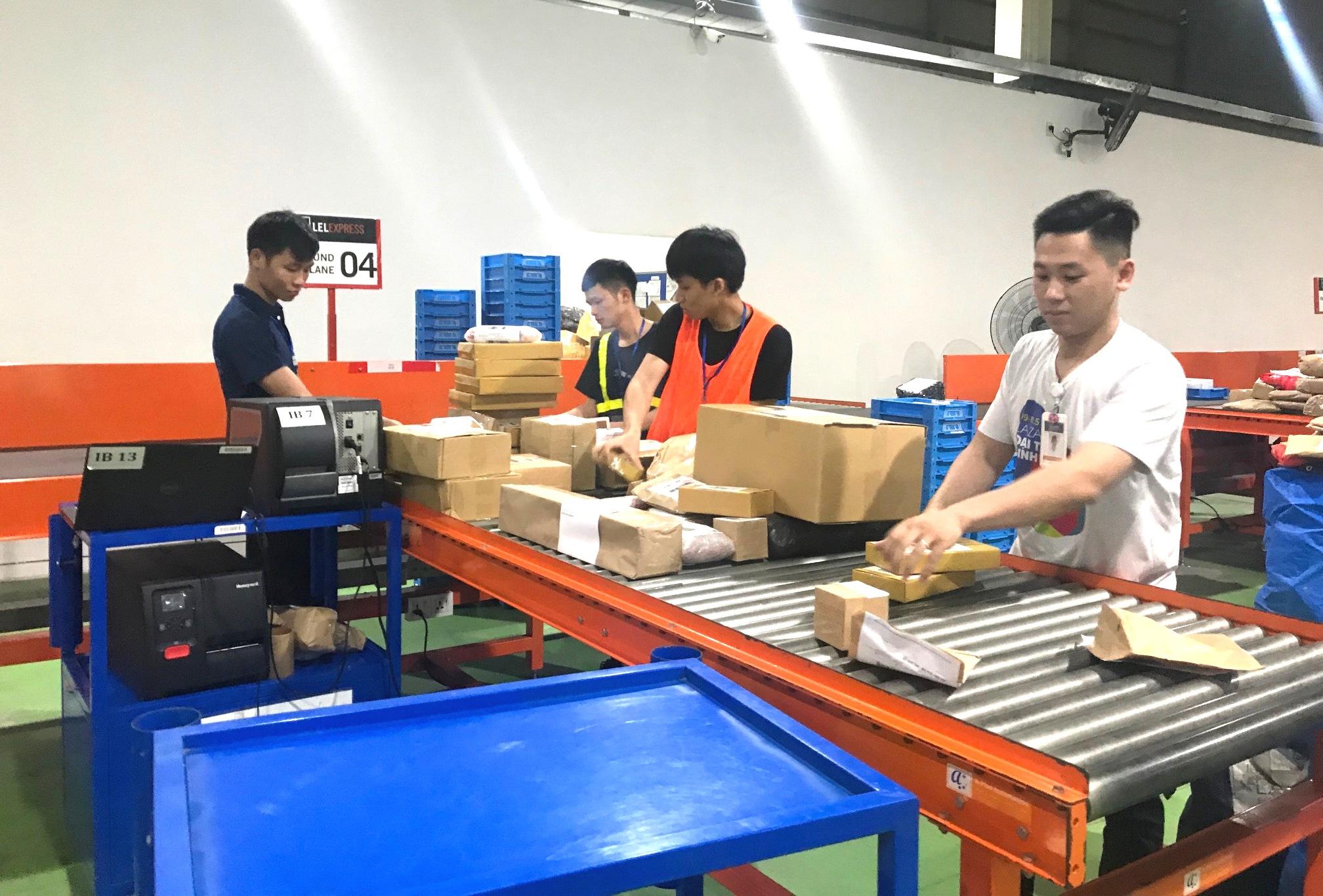Công bố tài liệu hướng dẫn về chỉ số hiệu quả logistics