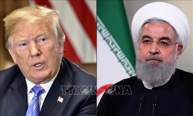 Mối nguy từ thế giằng co cân não Mỹ-Iran