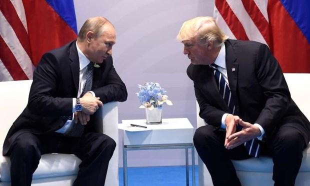 Ông Putin và ông Trump sẽ bàn gì tại cuộc gặp thượng đỉnh Nga- Mỹ?