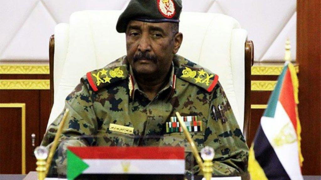 Sudan: Hội đồng Quân sự chuyển tiếp nhất trí về đề xuất thành lập Hội đồng chủ quyền