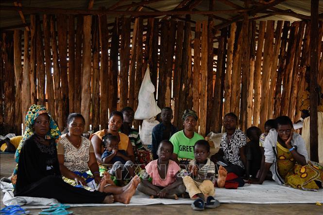 """Liên hợp quốc đánh giá cao việc châu Phi """"mở rộng cửa"""" đón người tị nạn"""