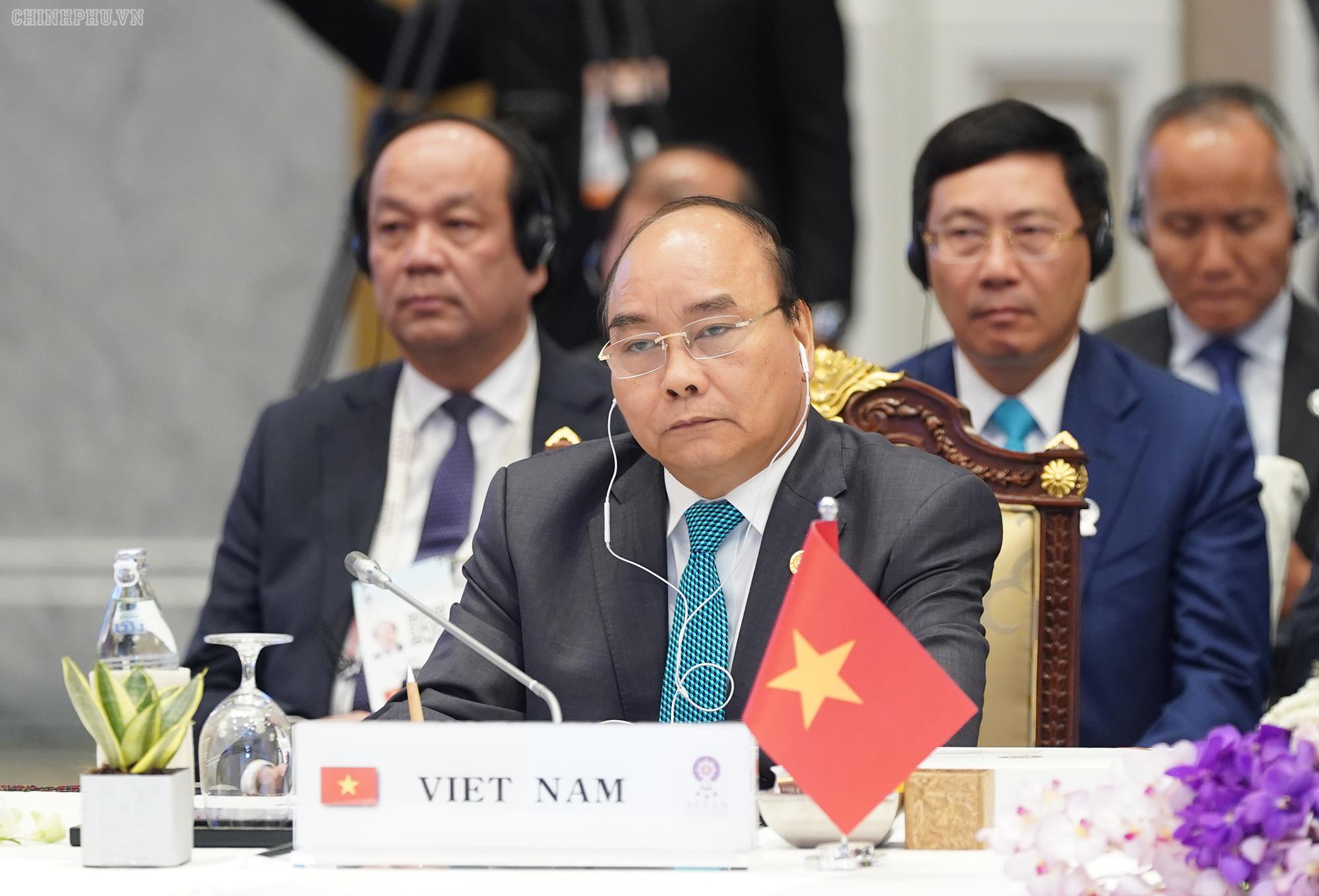 ASEAN cần đặt ưu tiên hàng đầu tiếp tục củng cố đoàn kết, gắn kết nội khối