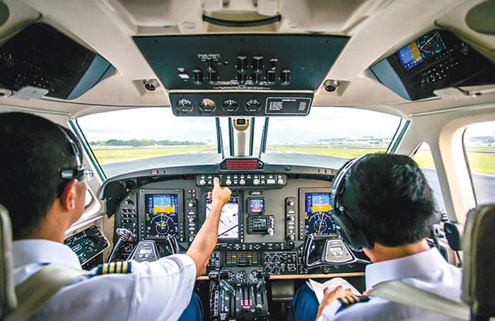 Thủ tướng yêu cầu báo cáo tổng thể nhân lực ngành hàng không