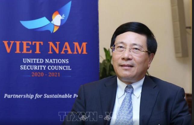 Việt Nam ưu tiên tăng cường hơn nữa vai trò của chủ nghĩa đa phương