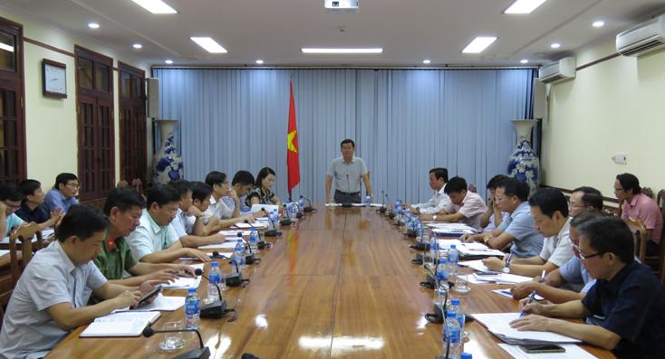 Quảng Bình: Gần 50% học sinh không dự xét tuyển Đại học, Cao đẳng