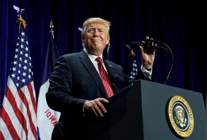 Hơn 600 công ty Mỹ kiến nghị chính quyền giải quyết tranh chấp thương mại với Trung Quốc