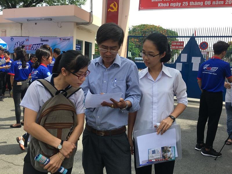 TP Hồ Chí Minh: Đảm bảo cung cấp điện an toàn, đầy đủ cho kỳ thi tốt nghiệp THPT