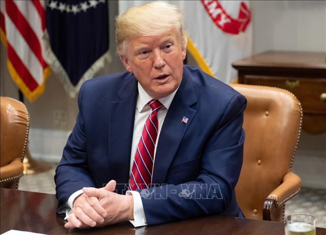 Tổng thống Mỹ gia hạn các biện pháp trừng phạt Triều Tiên