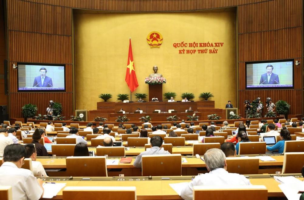 Cử tri TP Hồ Chí Minh đánh giá cao phiên chất vấn và trả lời chất vấn