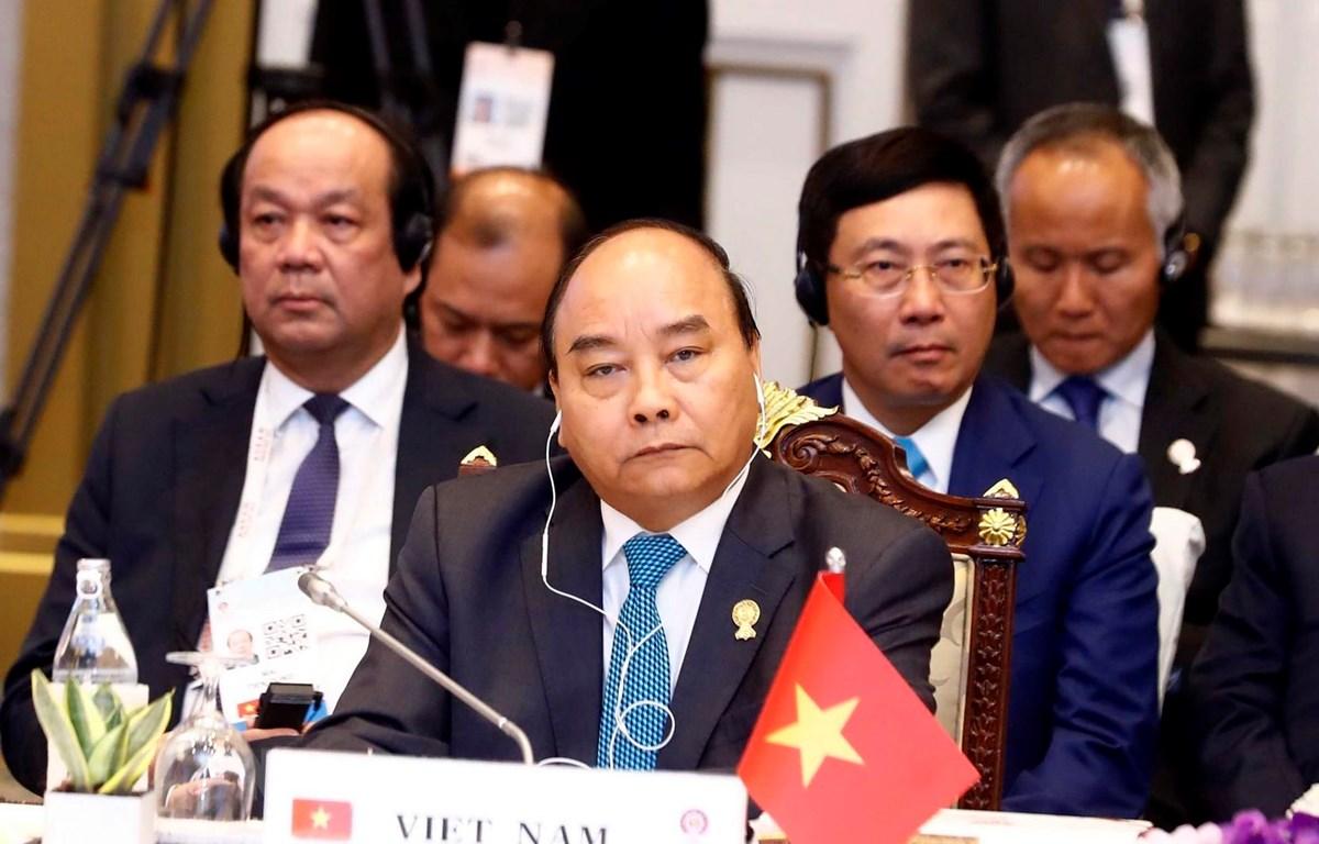 ASEAN cần tăng cường đoàn kết, thống nhất, chân thành, thẳng thắn
