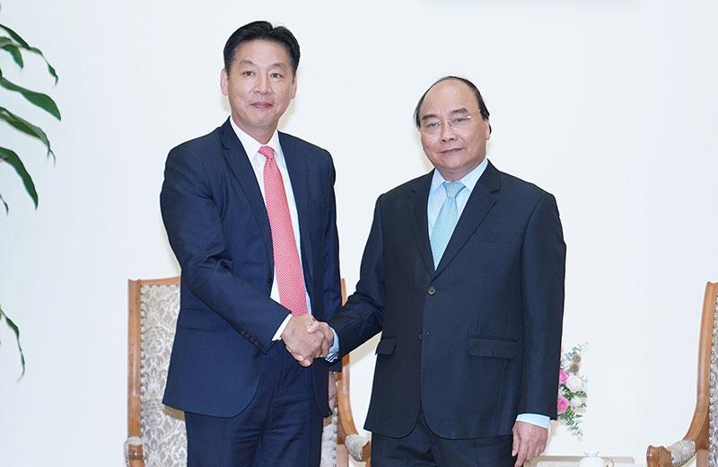 Mong muốn Tập đoàn AEON đầu tư mạnh hơn nữa tại Việt Nam