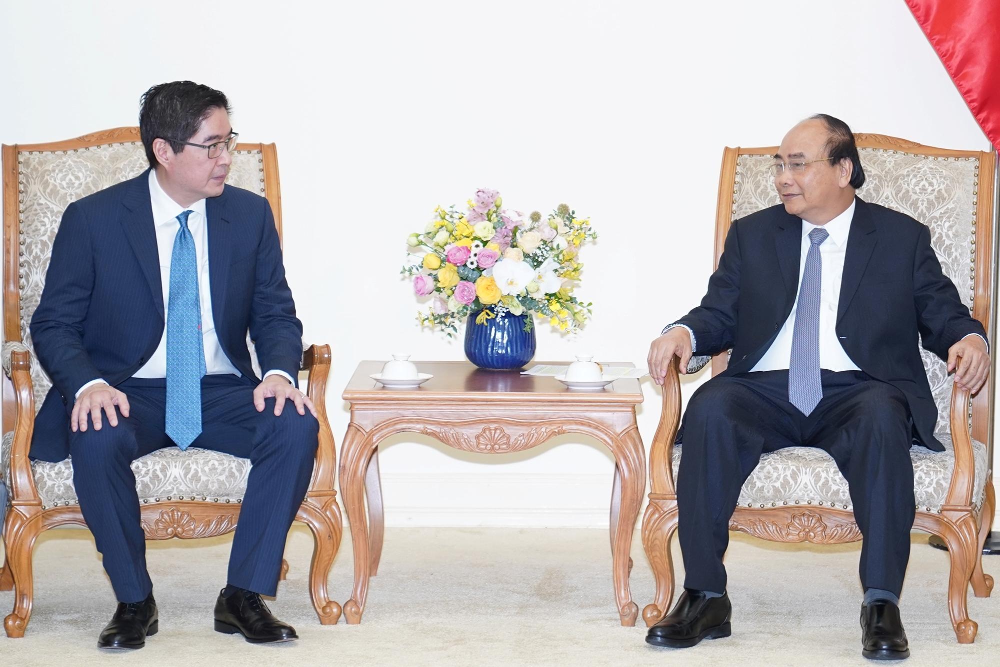 Việt Nam khuyến khích việc chế biến sản phẩm, gia tăng giá trị để xuất khẩu