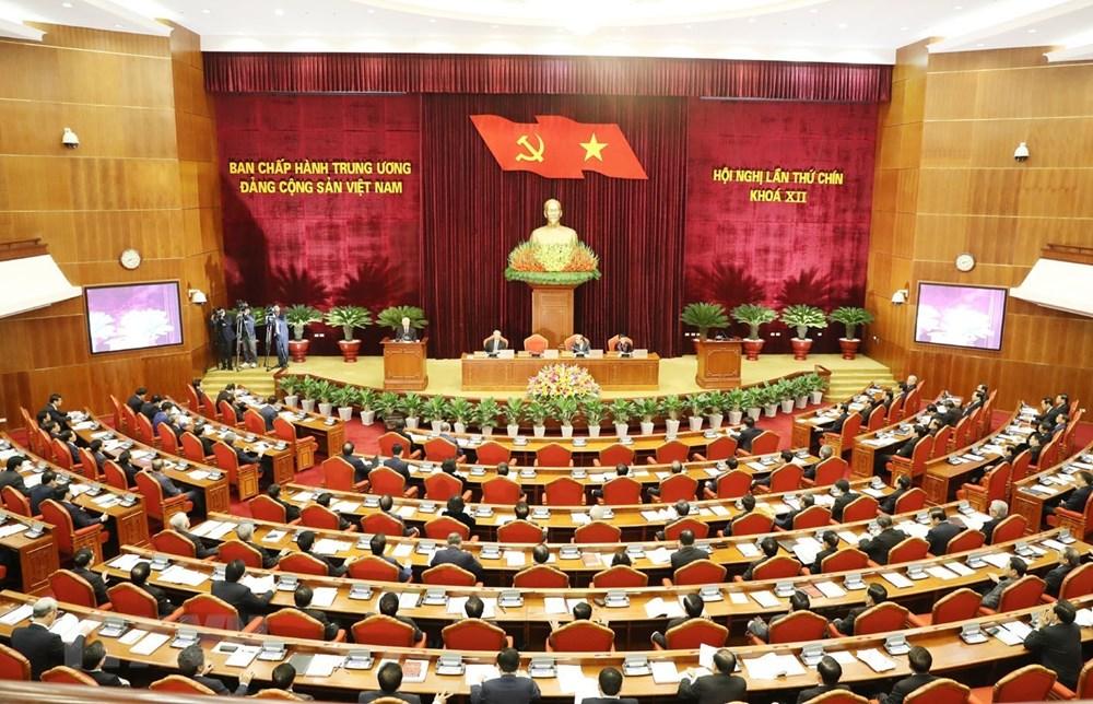 Bước chuẩn bị nhân sự chiến lược quan trọng của Đảng