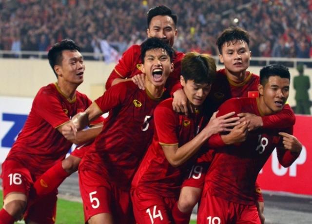 Thể thao Việt Nam đạt nhiều thành tích đáng ghi nhận