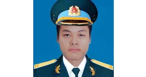 Lễ tang hai phi công hy sinh trong vụ máy bay rơi sẽ được tổ chức vào ngày 16/6