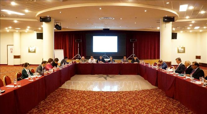 Hội thảo quốc tế về Biển Đông