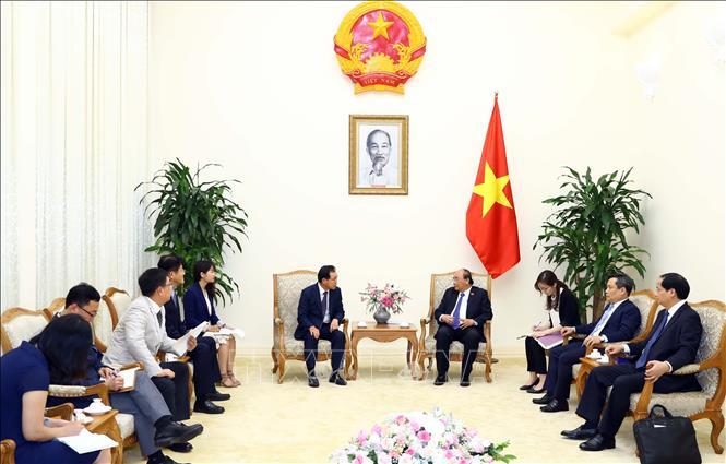 Mong muốn Samsung mở rộng hoạt động đầu tư tại Việt Nam