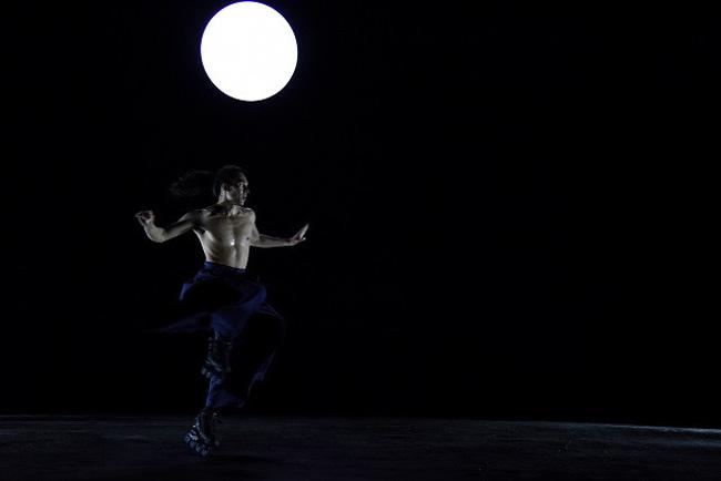 Múa đương đại – Hanoi Dance Fest 2019