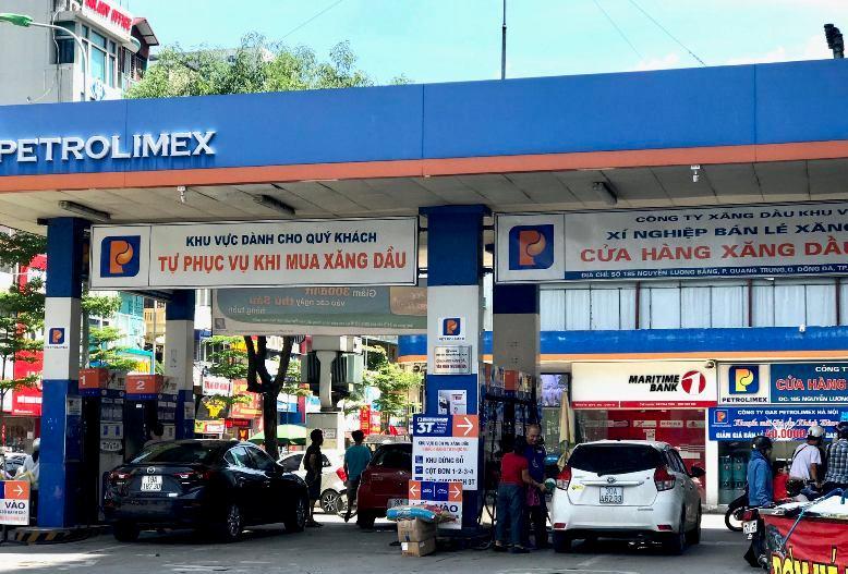 Quỹ bình ổn giá xăng dầu hết quý I/2019  âm hơn 620 tỷ đồng