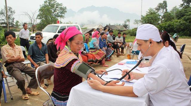 Ngân hàng Thế giới hỗ trợ cải thiện dịch vụ y tế cơ sở tại Việt Nam