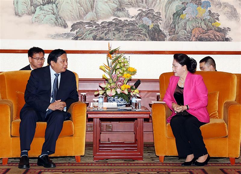 Các doanh nghiệp đến đầu tư tại Việt Nam cần thực hiện đúng cam kết