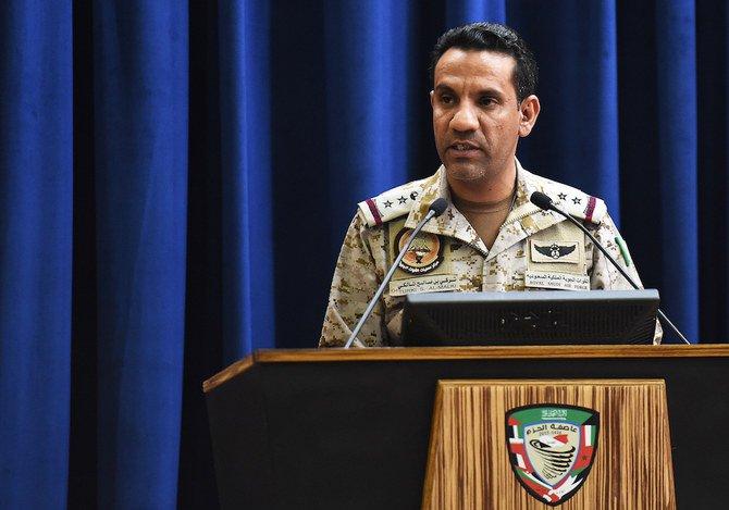 Liên quân Arab phá tan âm mưu tấn công của nhóm nổi dậy Houthi ở Biển Đỏ