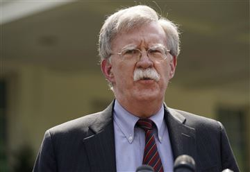 Mỹ đề cập việc rút khỏi INF và không gia hạn START mới