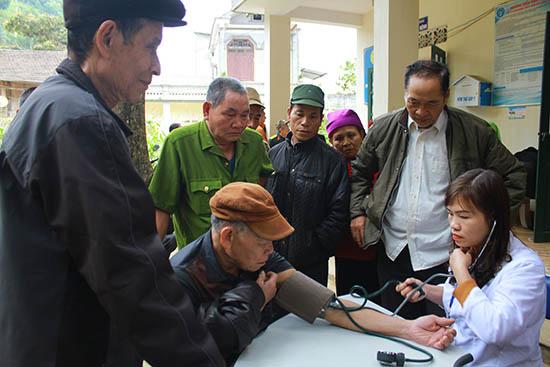 Cựu chiến binh Sơn La phát huy truyền thống bộ đội cụ Hồ