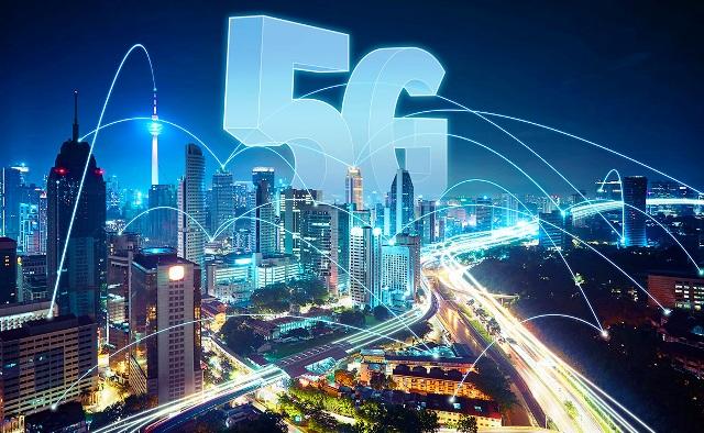 Mạng di động 5G và tác động tới thị trường bất động sản