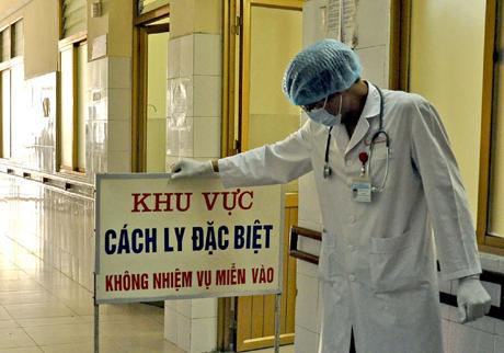 9 loại bệnh truyền nhiễm nguy hiểm phải giám sát cách ly