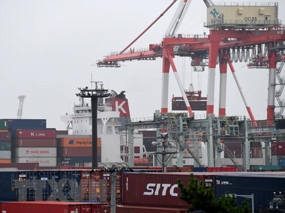 Châu Á - Thái Bình Dương duy trì đà tăng trưởng mạnh mẽ