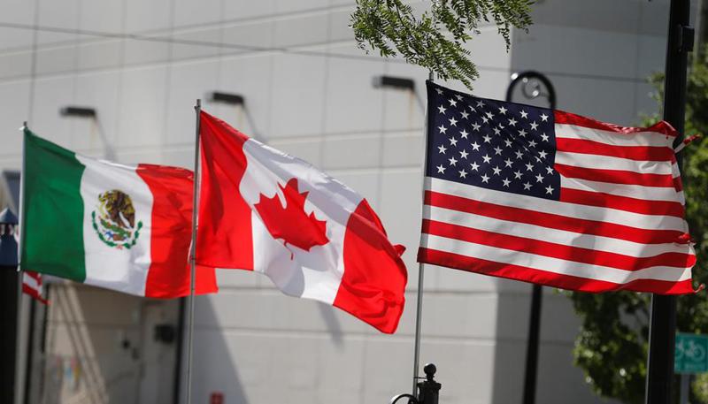 Phê chuẩn Hiệp định USMCA sẽ giúp kinh tế Mỹ tránh rơi vào suy thoái