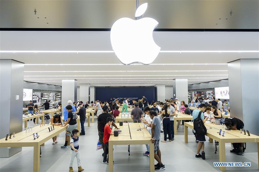 Pháp thông qua dự luật đánh thuế lên các tập đoàn công nghệ Mỹ