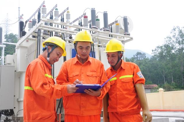 EVN: tăng trưởng điện thương phẩm 6 tháng đạt trên 10%