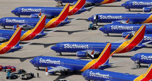 Boeing có nguy cơ mất vị trí nhà sản xuất máy bay lớn nhất thế giới
